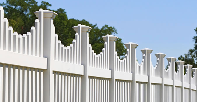 Fence Painting in Houston Exterior Painting in Houston