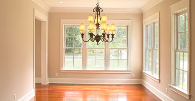 Interior Painting in Houston
