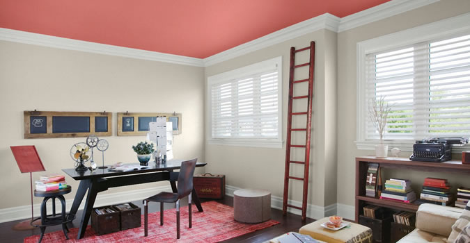 Interior Painting in Houston High quality