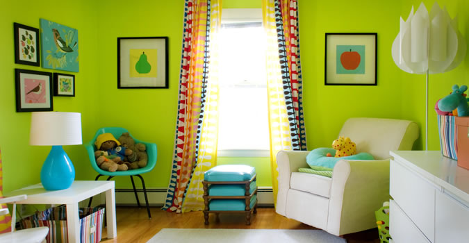 Interior Painting Services Houston